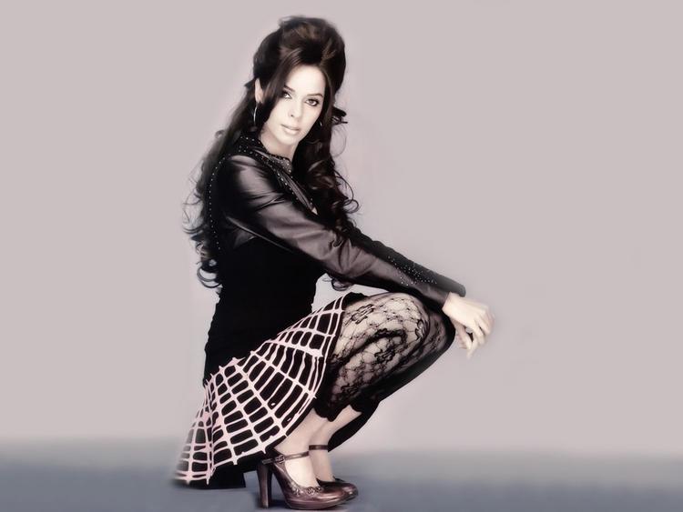 Mallika Sherawat Sexy Pose Photo Shoot