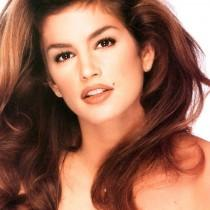 Cindy Crawford Hot Romancing Look Still