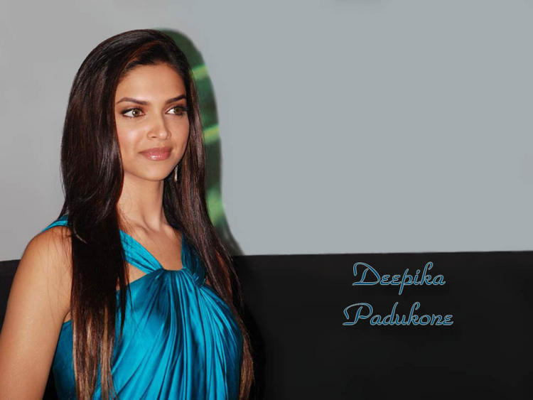 Deepika Padukone Gorgeous Beauty Wallpaper