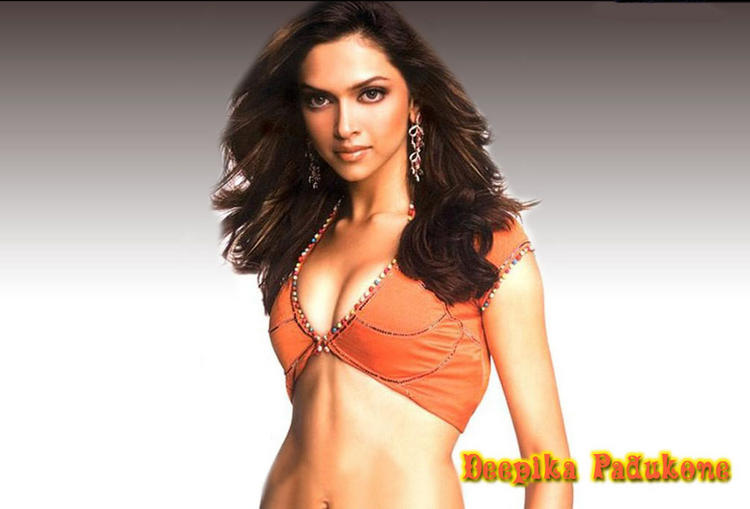 Deepika Padukone Latest Sexiest Wallpaper