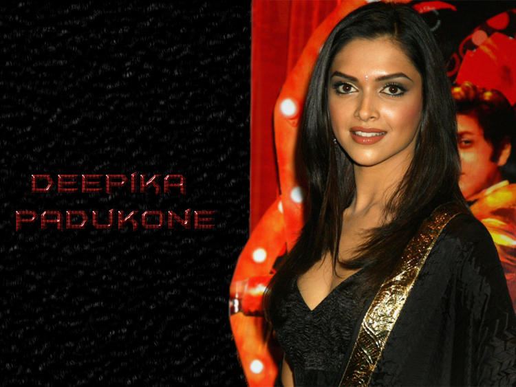 Hot Diva Deepika Padukone Gorgeous Wallpaper