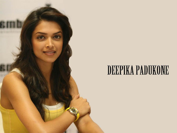Most Beautiful Deepika Padukone Wallpaper