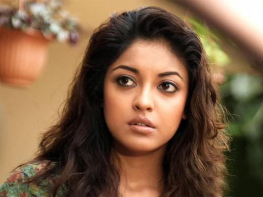 Tanushree Dutta Without Makeup at Apartment