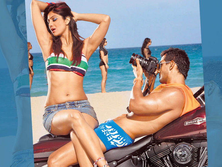 Shilpa Shetty Latest Bold Photo Shoot