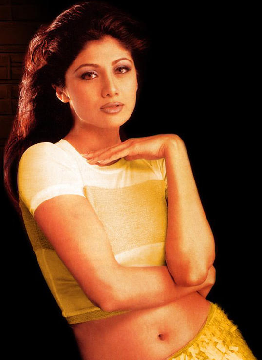 Shilpa Shetty Latest Sexiest Wallpaper