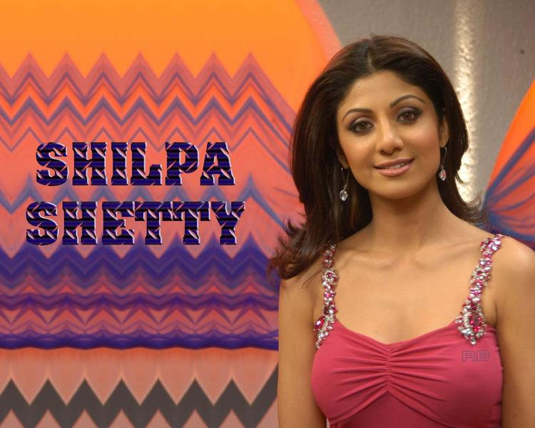 Shilpa Shetty Sizzling Hot Sexy Wallpaper