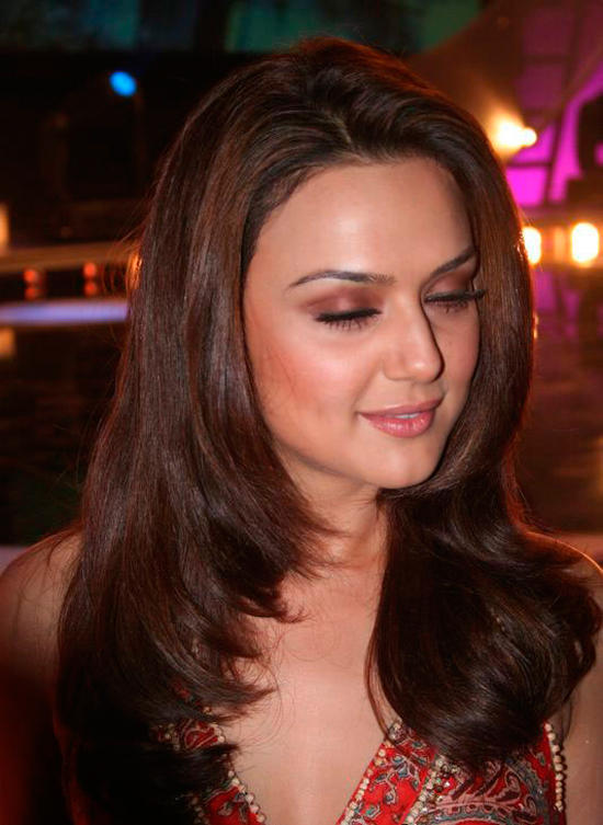 Preity Zinta Nice and Cool Still