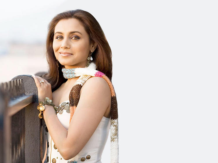 Glowing Rani Mukherjee Still