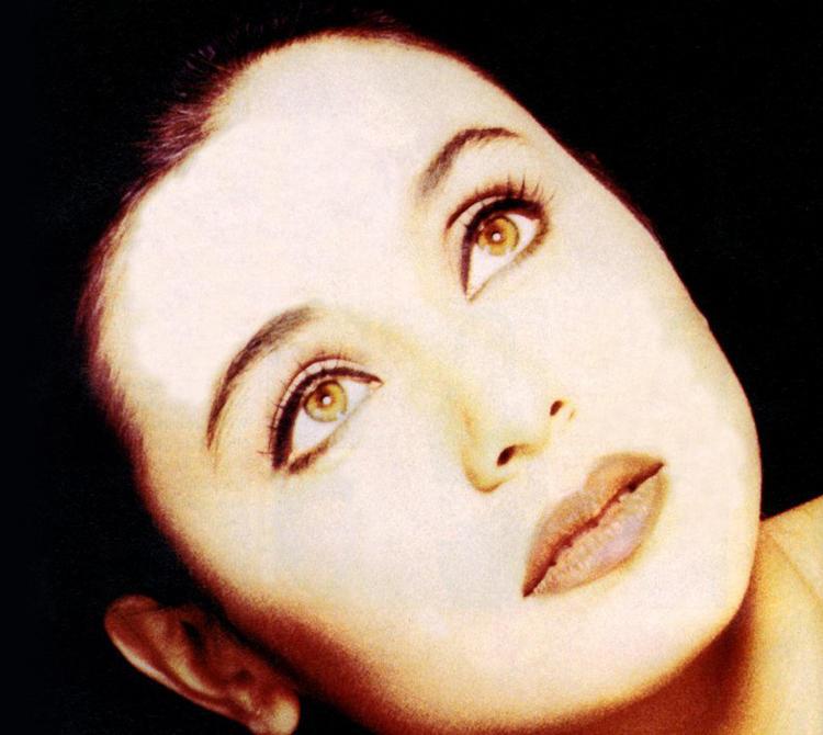 Rani Mukherjee Glazing Eyes Look Still