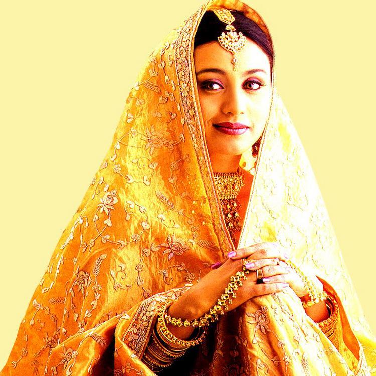 Rani Mukherjee Looking Very Beautiful