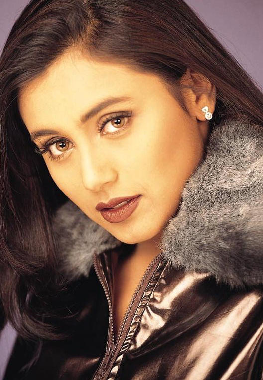 Rani Mukherjee Nice Beautiful Look Still
