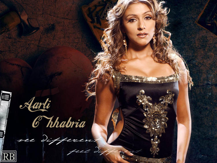 Aarti Chhabria Hot Spicy Wallpaper