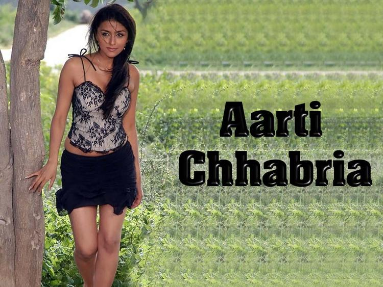 Aarti Chhabria In Mini Skirt Cute Still