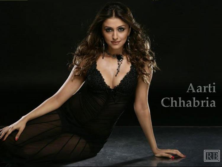 Aarti Chhabria Sexiest Wallpaper
