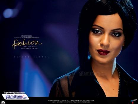 Kangana Ranaut In Fashion Movie Pic