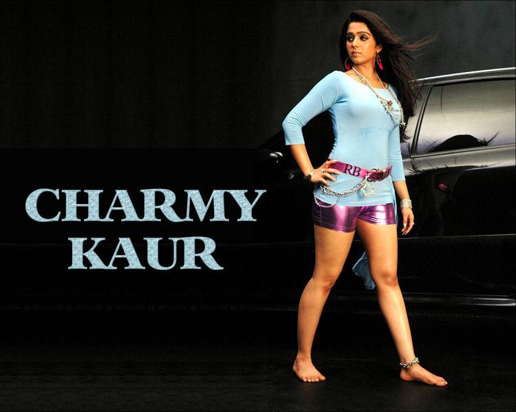 Charmy Kaur Hot Wallpaper