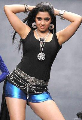 Charmy Kaur Latest Hot Pic