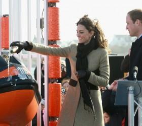 Fashion Queen Kate Middleton Still