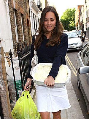Kate Middleton Latest Photo