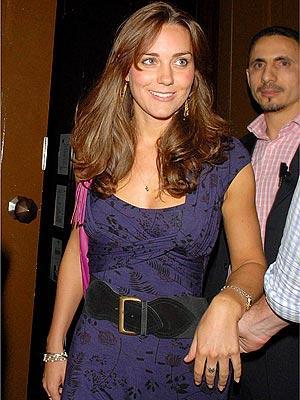 Kate Middleton Looking Very Gorgeous