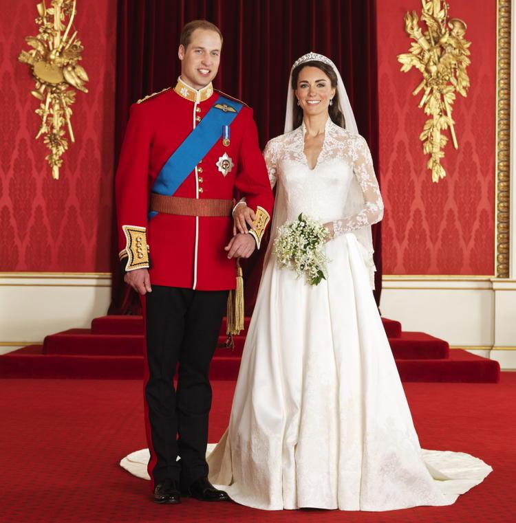 Kate Middleton Wedding Dress Beauty Still