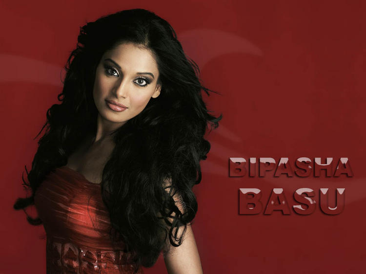 Bipasha Basu Sexiest Awesome Face Look Wallpaper