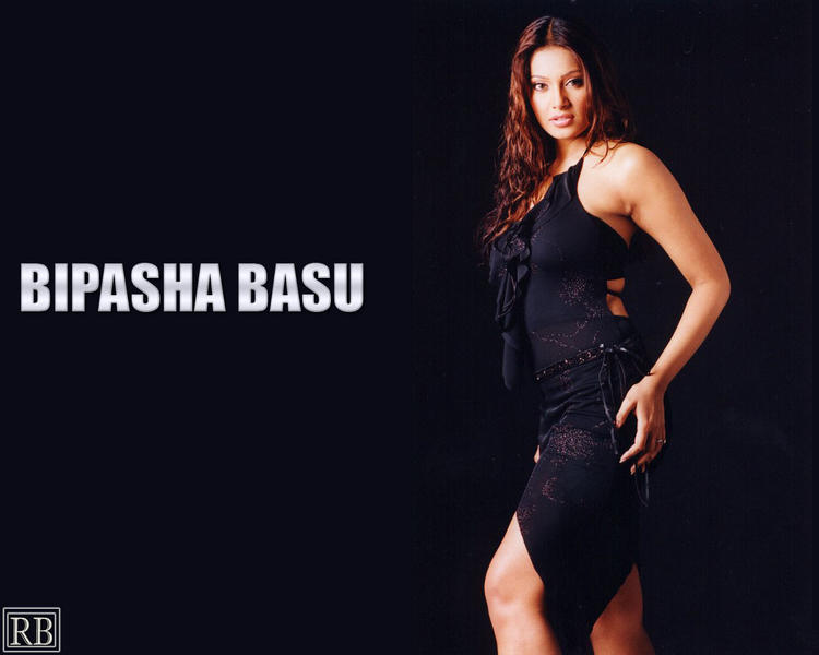 Black Beauty Bipasha Basu Wallpaper