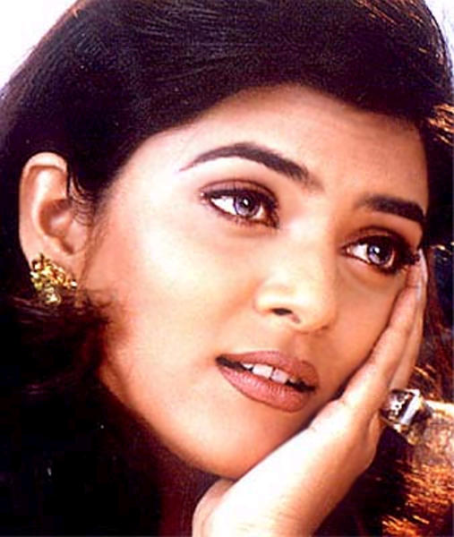 Sushmita Sen Cool Looking Still
