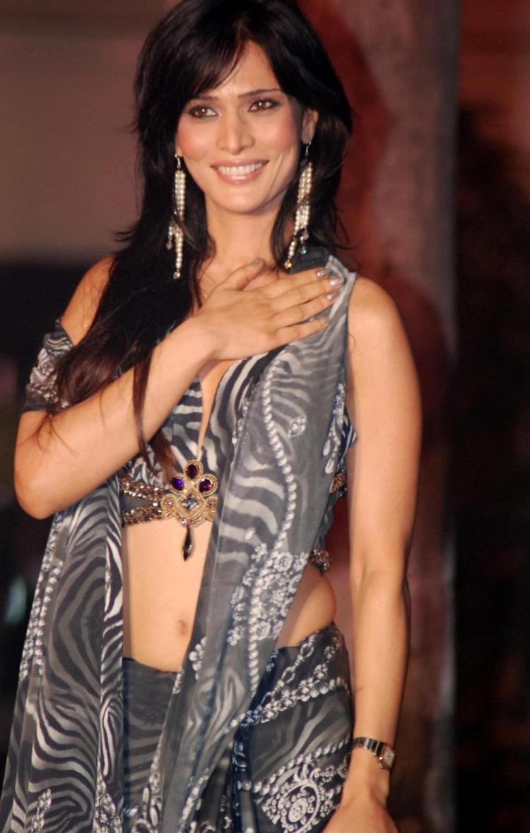 Anupama Verma At The Relaunch Of Sahara India