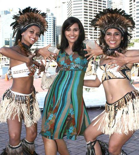 Vidya Balan Dancing Pics