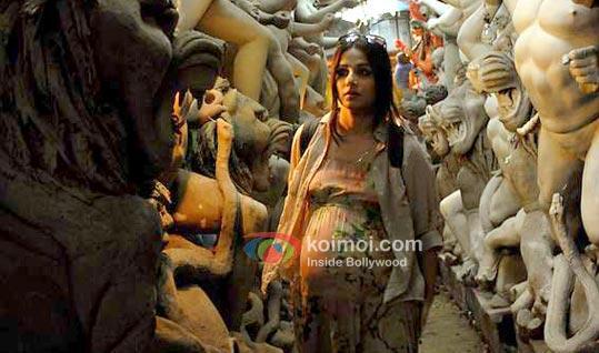 Vidya Balan Kahaani Movie Poster