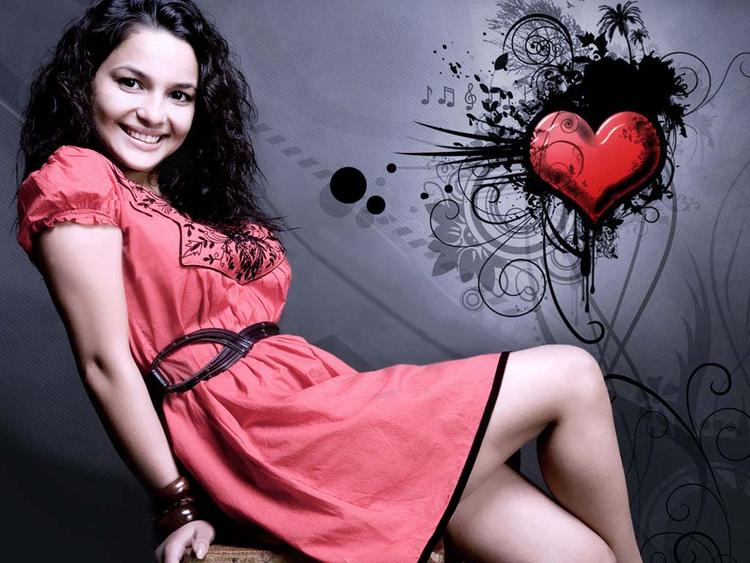 Chitrashi Rawat Dazzling Face Look Photo Shoot