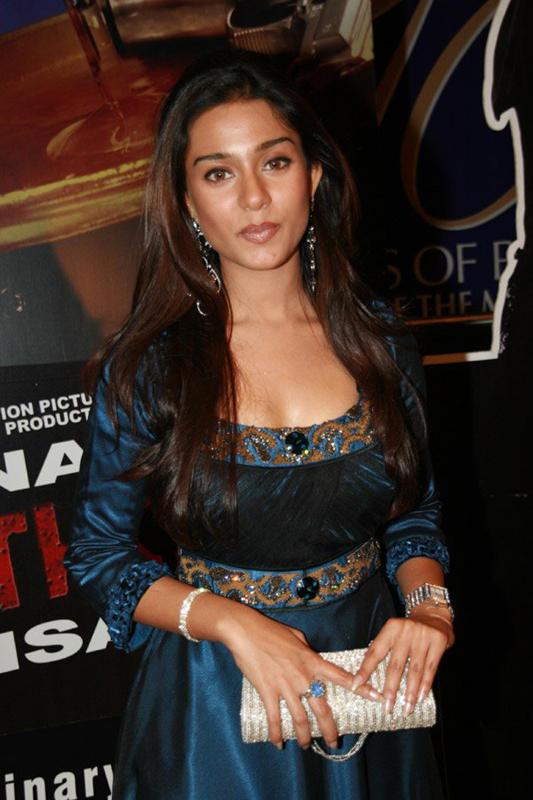 Amrita Rao Glamour Still