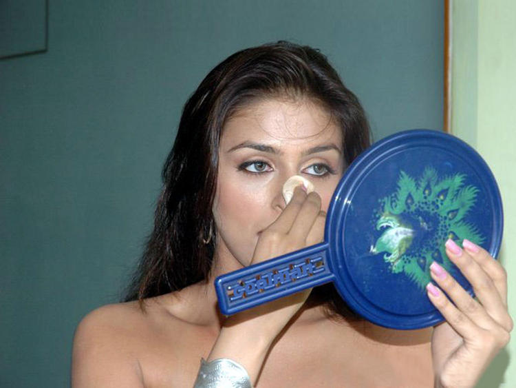 Aarti Chhabria Makeup Still