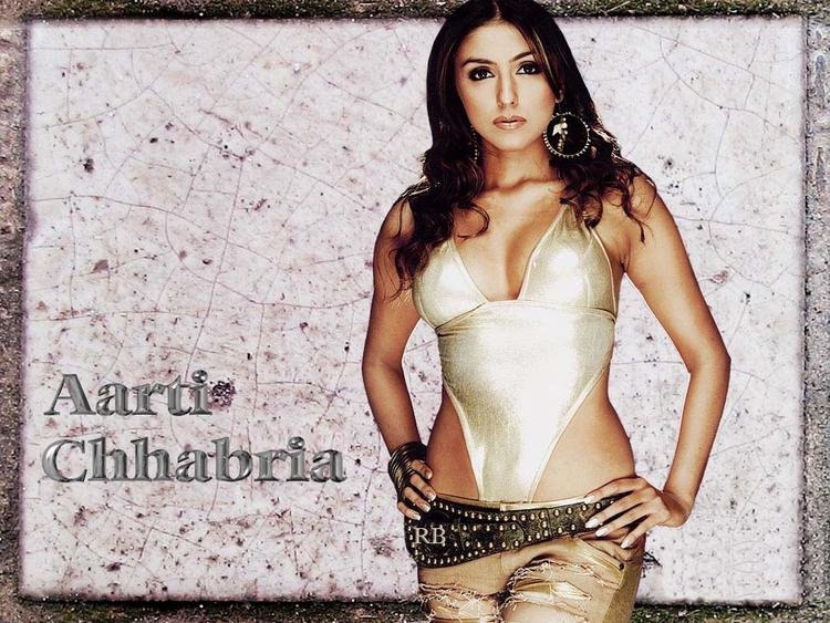Aarti Chhabria Sexy Tops Wallpaper