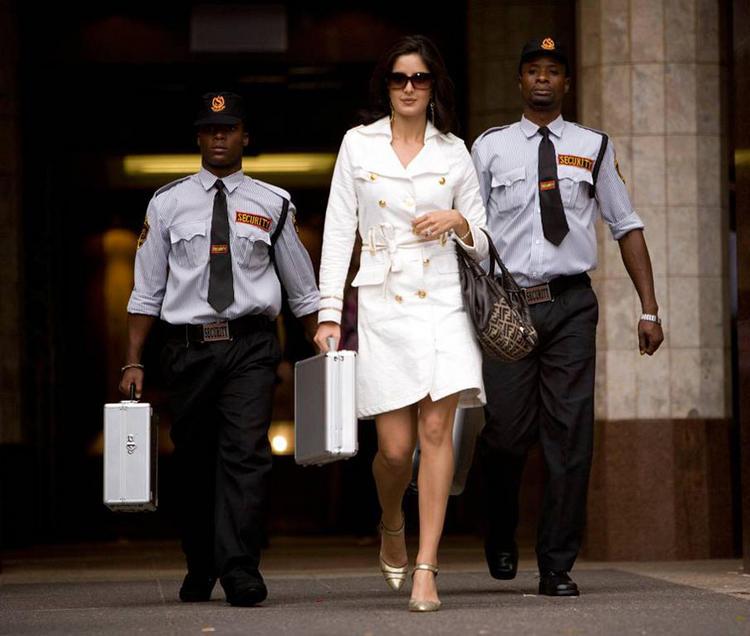 Katrina Kaif In Race Movie