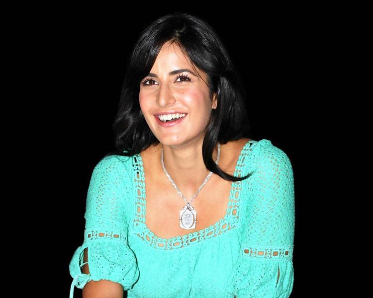 Katrina Kaif Smiling Pics