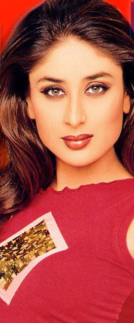 Kareena Kapoor Attractive Wallpaper