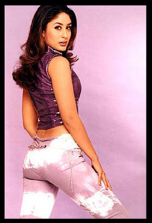 Kareena Kapoor Bold And Spicy Look Wallpaper