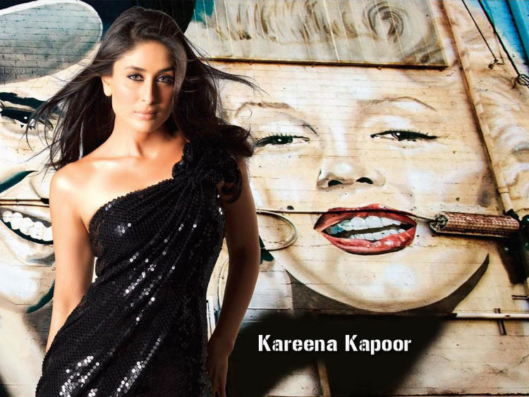 Kareena Kapoor Gorgeous Look Wallpaper