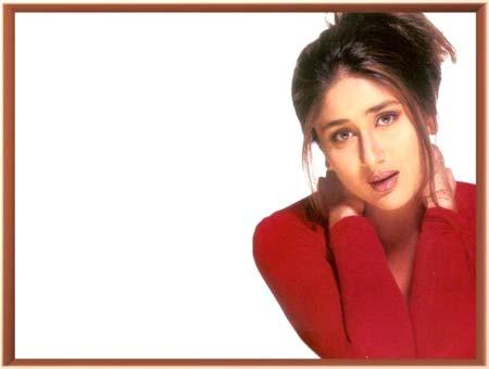Kareena Kapoor Nice Look Wallpaper