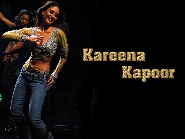 Kareena Kapoor Rocking Wallpaper