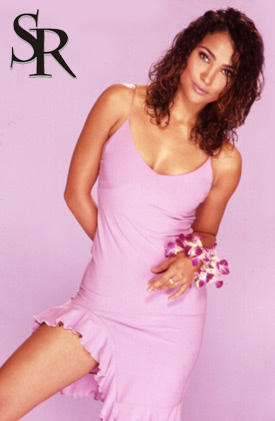 Lara Dutta Sexy And Bold Wallpaper