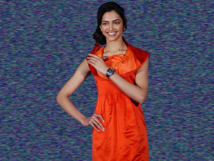 Deepika Padukone Amazing Look Still