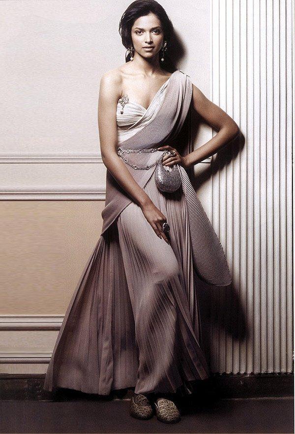 Deepika Padukone Latest Pose To Photo Shoot