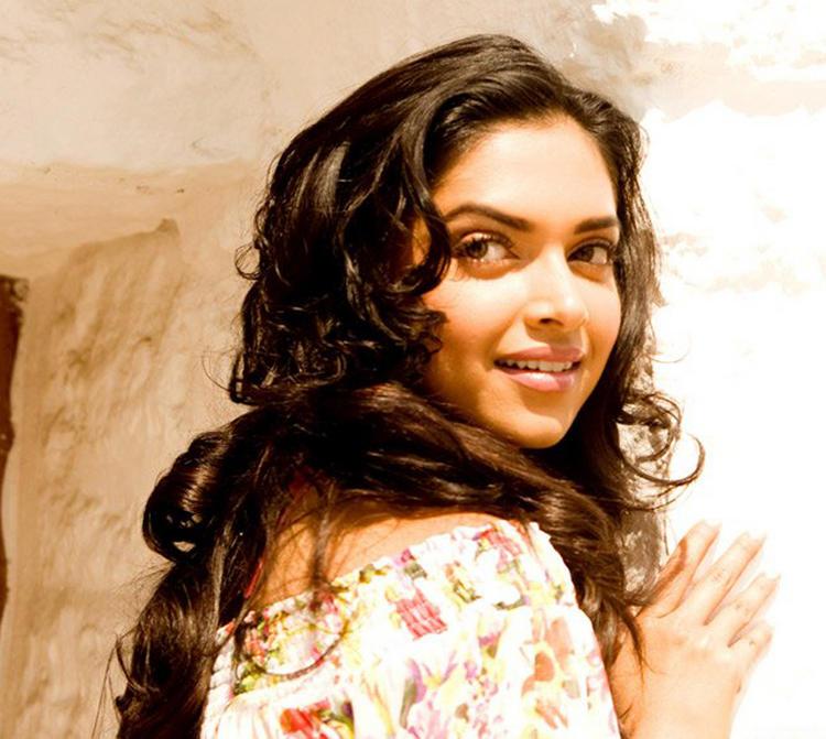 Deepika Padukone Stunning Pic