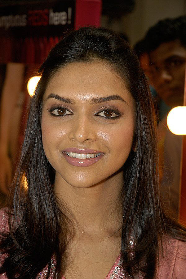 Glamour Deepika Padukone Still