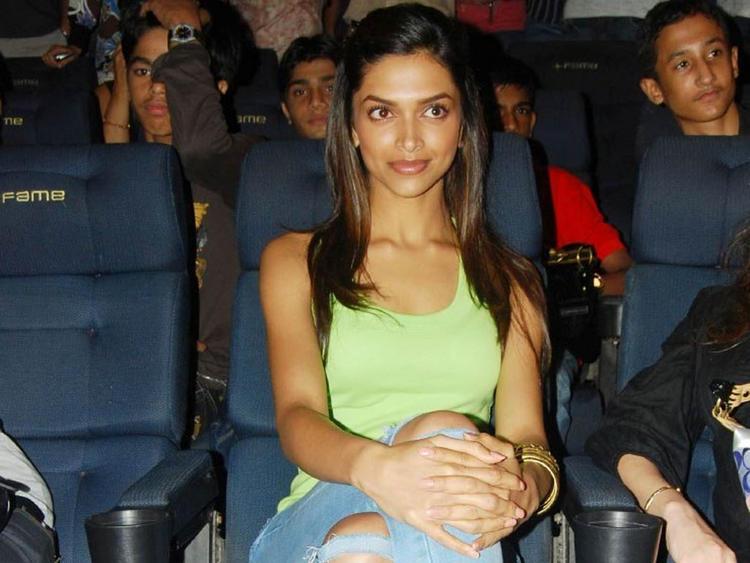 Sweet Deepika Padukone Still