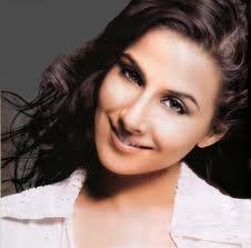 Vidya Balan Hot Face Look Wallpaper