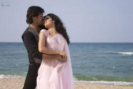 Kangana Ranaut Latest Romance Still